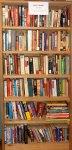 Book Trader Shelf