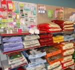Pet supplies and Sporting goods