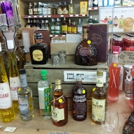 Great gifts and treasured liquors for your best of friends.