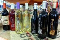 Wind Rose Cellars wines